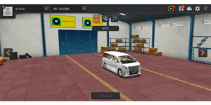 download mod bussid mobil toyota alphard