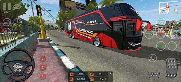 JB3 SHD Velg Racing