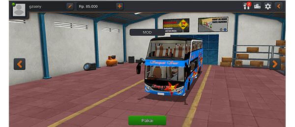 RR JB3 SHD Mod Bussid