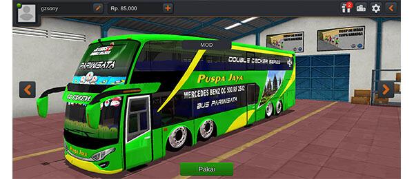 SDD 4 Axle WSP Mod