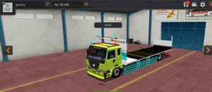 download mod truck bussid hino