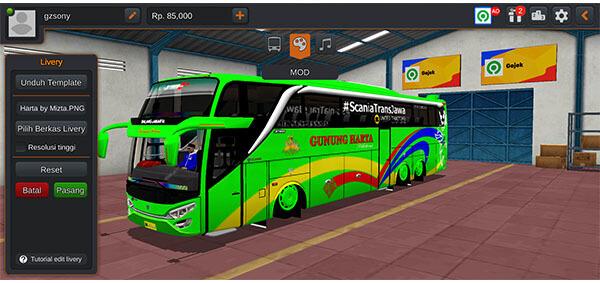 mod bussid bus terbaru