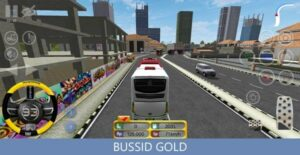 BUSSID-GOLD