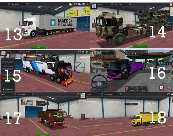 download mod bussid truck terbaru 2020
