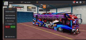 livery bussid bus sr2 racing 4
