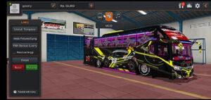 livery bussid bus sr2 racing 6