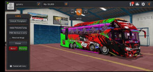 livery bussid bus sr2 racing 7