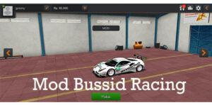 mod bussid racing