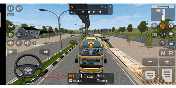 bus simulator indonesia update versi 3 3
