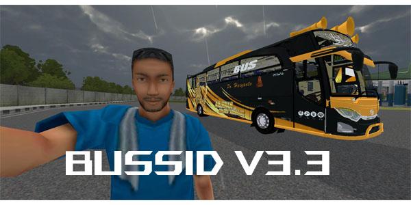 Resmi!!! Bussid Sudah Update ke v3.3
