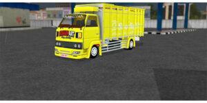 download mod bussid truk umplung