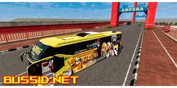 mod bussid bus ceper terbaru