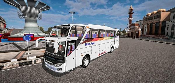 Bus JB3 Terbaru