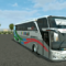 download mod bussid bus budiman full strobo