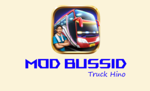 download mod bussid truck hino