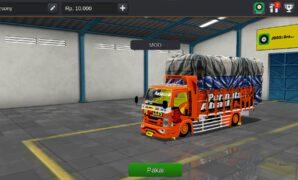 download mod truck rollis terpal gayor bussid