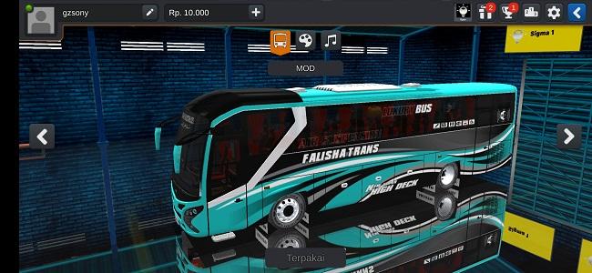 Mod Bus HD Full Anim Ring Cam Penumpang Bussid