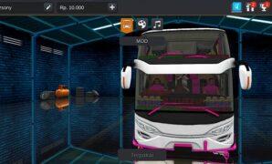 mod bussid bus jb2 shd full anim