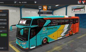 Bus Gapuraning Rahayu Full Anim JB3+ MHD