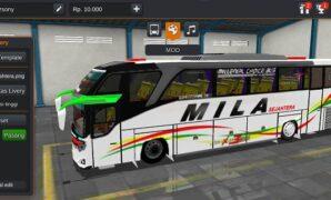 Bus Mila Sejahtera Jetxus Full Anim