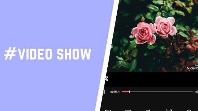 video show editor