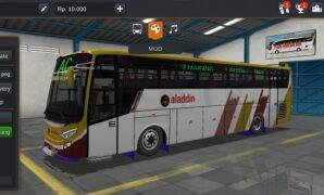 Bus Aladin Full Anim