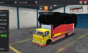 Truck HDL Gayor Full Anim