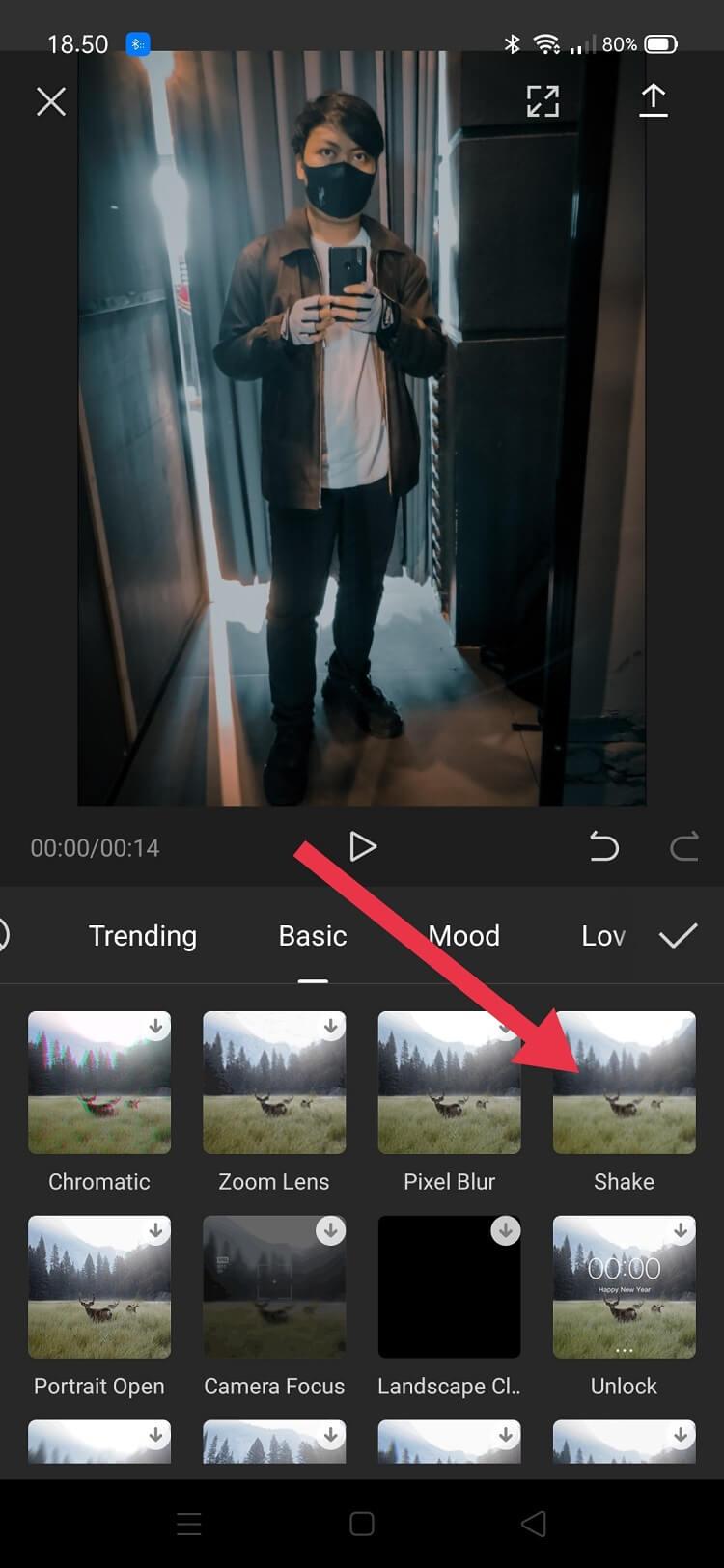 download capcut mod