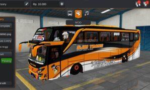 Bus SJM Trans JB2 SHD Full Anim