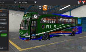 Bus ALS Marcopolo Full Anim